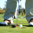 Golf club — Stock Photo #2055924