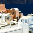 Santorini island, Cyclades, Greece — Stock Photo #2056900