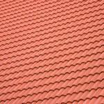 Roof texture — Stock Photo #1642127