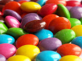 Sweet candys — Stock Photo