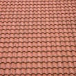 Roof texture — Stock Photo #1696308