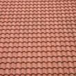 Royalty-Free Stock Photo: Roof texture