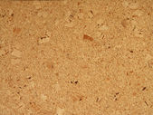 Cork board texture — Stockfoto