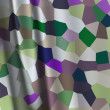 Fabric background - Foto de Stock