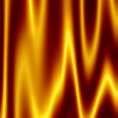 Abstract ardent background — Stock Photo