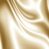 Abstract light satin drapery background — Stock Photo