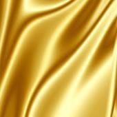 Grunge de tissu doré — Photo