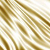 Abstract light drapery background — Stock Photo