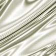 Stock Photo: Abstract light drapery background