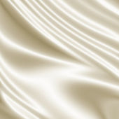 White fabric — Stock Photo