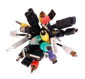 Plugs — Stock Photo