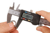Caliper — Stock Photo
