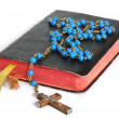 Stock Photo: Prayer Book