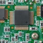 Electronics — Stock Photo #1613038