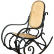 Rocking Chair — Stock Photo #1638624