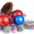 Christmas Decoration — Stock Photo #1639885