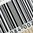 Barcode — Stock Photo #1780648