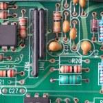 Electronics — Stock Photo #1886679