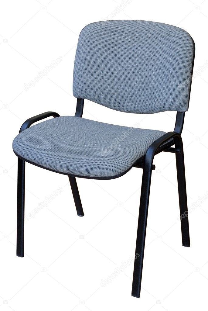 Isolated chair  Stock Photo #2025806
