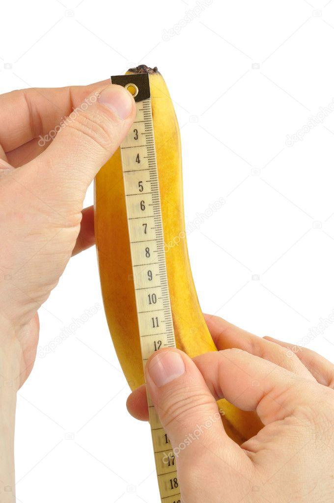 Толщина среднего пениса 7 фотография