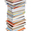 Stack of Books — Lizenzfreies Foto