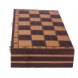 Royalty-Free Stock Photo: Chessboard isolated on white
