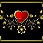 Heart — Stock Photo #1730931