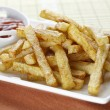 French fries — Stock Photo #2164850