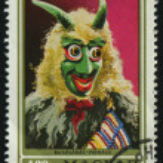 Postmark — Stock Photo #1854793