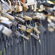 Lock set one — Stock Photo #1858137