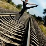 I am free — Stock Photo #1772520