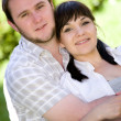 Loving couple — Stock Photo #1637404