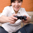Video game — Stock Photo #1657977