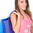 Shopping — Stock Photo #1664966