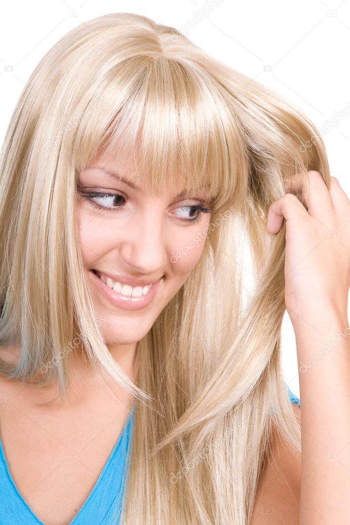 Восстановление волос после гипотиреоза