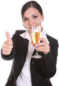 Cheers — Stock Photo