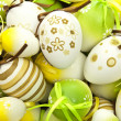 Easter eggs — Foto Stock #2250939