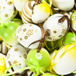 easter eggs — Stock Photo #2250971