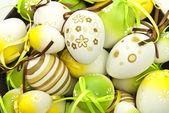 Easter eggs — Стоковое фото