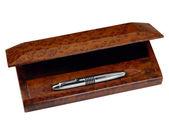 ручки — Стоковое фото
