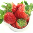 strawberries — Stock Photo #2419879