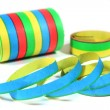 Stock Photo: Streamers