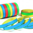 Streamers — Stock Photo