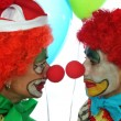Clowns — Stock Photo #2076604