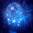Beautiful fireworks — Stock Photo #1630502