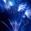 Beautiful fireworks — Stock Photo #1633027