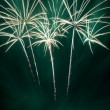 Beautiful fireworks — Stock Photo #1648967