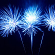 Beautiful fireworks — Stock Photo #1703417