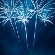 Beautiful fireworks — Stock Photo #1703546
