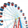 Ferris wheel — Stock Photo #2114592